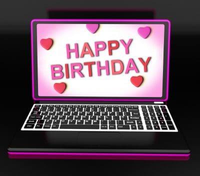 Bonitos Mensajes De Cumpleaños Para Mi Novio│Nuevas Frases De Cumpleaños Para Mi Enamorado