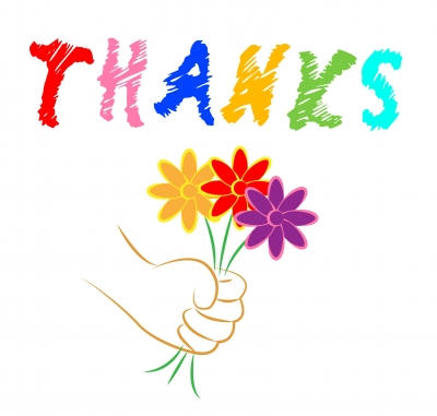 Buscar Mensajes De Gratitud Para Una Persona Especial│Nuevas Frases De Gratitud Para Alguien Especial