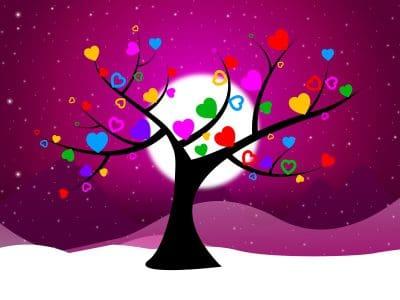 las mejores dedicatorias de buenas noches para mi enamorado, compartir bonitas frases de buenas noches para tu enamorado