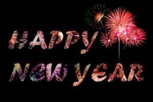 enviar textos de Año Nuevo para amigos, buscar mensajes de Año Nuevo para amigos