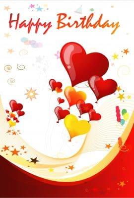 Buscar Mensajes De Cumpleaños Para Tu Amor│Nuevas Frases De Cumpleaños Para Tu Pareja