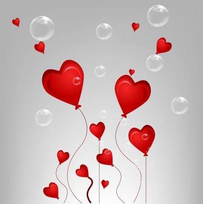 buscar mensajes románticos para mi enamorada