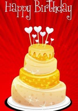Buscar Mensajes De Cumpleaños Para Tu Novio│Nuevas Frases De Cumpleaños Para Mi Enamorado