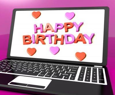 enviar nuevos pensamientos de cumpleaños para mi amor, nuevos mensajes de cumpleaños para tu amor