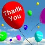 ejemplos de mensajes de agradecimiento por saludos de cumpleaños, compartir frases de agradecimiento por saludos de cumpleaños