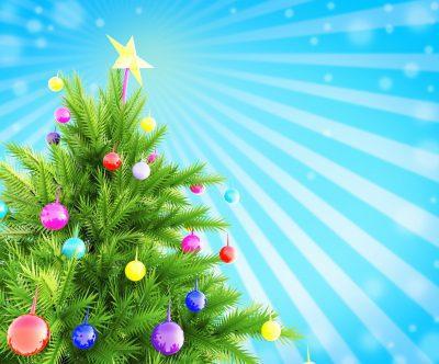Tarjetas Con Mensajes de Navidad y Textos de Navidad