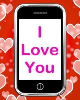 Buscar Bellos Mensajes De Amor Para Mi Novio | Frases Románticas Para Compartir
