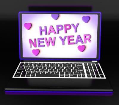 enviar nuevos textos de Año Nuevo para mi amor, ejemplos de mensajes de Año Nuevo para tu pareja