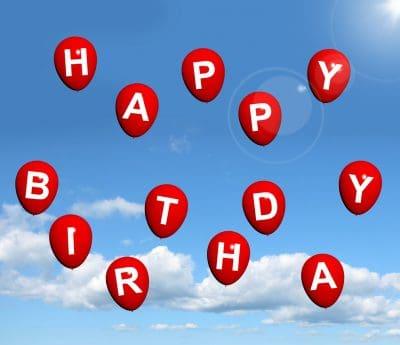 Los Mejores Mensajes De Cumpleaños Para Tu Novio