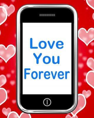 Lindos Mensajes De Amor Eterno Para Tu Pareja | Frases Romànticas