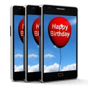 los mejores textos de cumpleaños para tu enamorado por Facebook, originales frases de cumpleaños para tu enamorado por Facebook