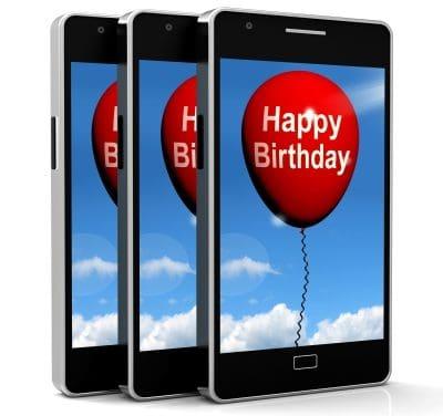 Mensajes De Cumpleaños Para Tu Enamorado Por Facebook | Saludos De Cumpleaños