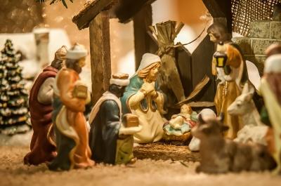 Mensajes De Navidad Para Recordar El Nacimiento De Jesús | Frases Cristianas De Navidad