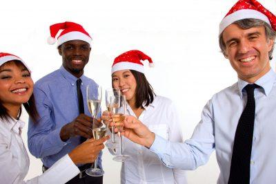 Nuevos Mensajes De Navidad Para Tus Empleados