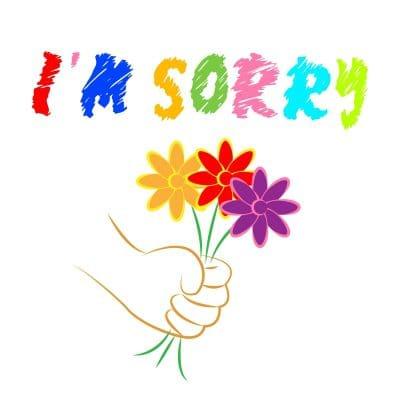 Lindos Mensajes De Perdón Para Tu Enamorada│Nuevas Frases De Perdon Para Tu Enamorada