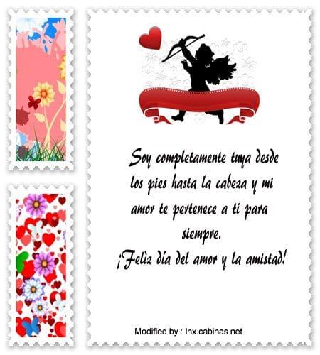 Mensajes De Amor Y Amistad Para Tu Novio Frases Romanticas