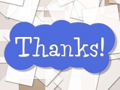 Descargar Lindos Mensajes De Agradecimiento Para Un Amigo