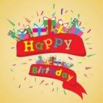 enviar nuevos mensajes de cumpleaños para divertir, buscar nuevas frases de cumpleaños para divertir