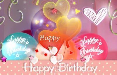 Enviar Mensajes De Cumpleaños Para Tu Enamorado