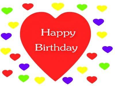 Bajar Mensajes De Cumpleaños Para Mi Enamorado