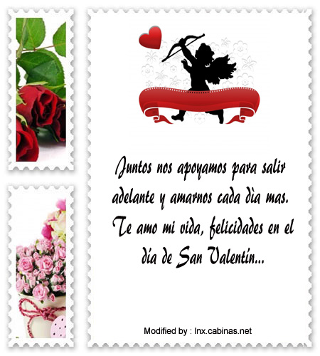 dedicatorias de amor para San Valentin,enviar mensajes de amor para San Valentin