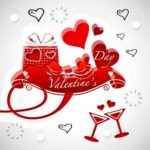 bonitas palabras de San Valentín para mi enamorada, bajar mensajes de San Valentín para mi enamorada