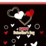las mejores palabras de San Valentín para mi amada, originales mensajes de San Valentín para mi amada