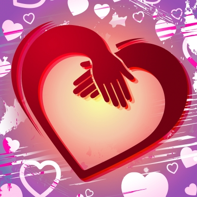 Bajar Lindos Mensajes Por El Día Del Amor Y Amistad