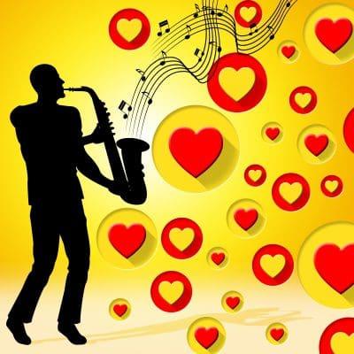 Nuevos Mensajes Románticos Para San Valentín