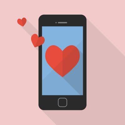 Originales Mensajes De Amor Para Celular