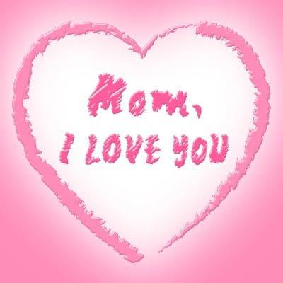 Bonitos Mensajes De Amor Para Tu Mamá Poemas Para Las