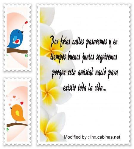 buscar palabras bonitas de amistad,enviar bonitos saludos de amistad