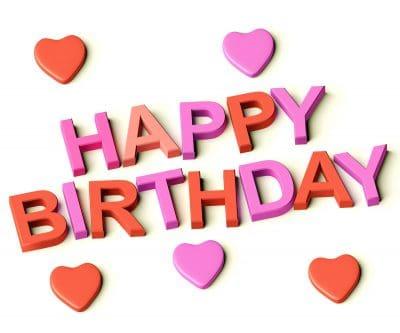 Buscar Mensajes De Cumpleaños Para Mi Enamorado | Frases De Cumpleaños