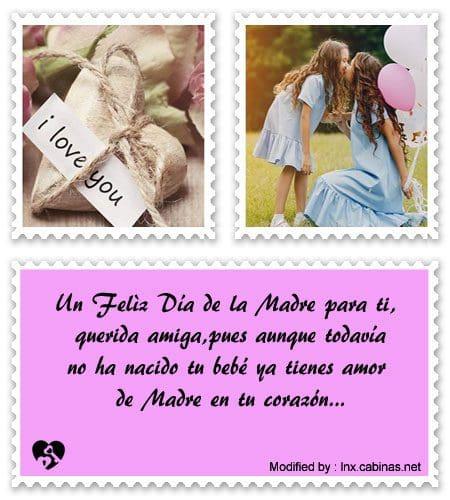 Buscar Mensajes Por El Día De La Madre Para Nueva Mamá