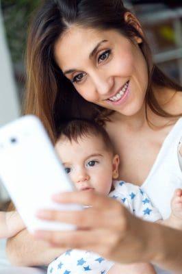 Lindos Mensajes Por El Día De La Madre Para Tu Cuñada | Dia de la Madre frases