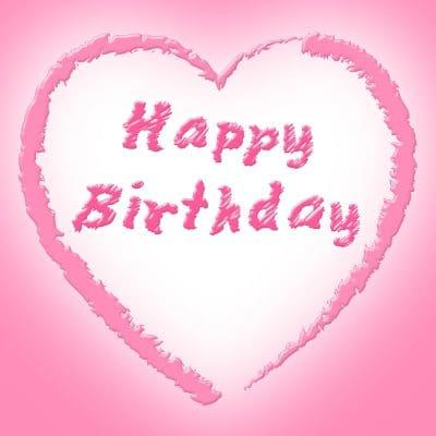 Frases de cumpleaños para mi novio | Mensajes de amor por cumpleaños