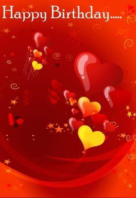 Bajar Mensajes De Cumpleaños Para Tu Enamorado│Nuevas Frases De Cumpleaños Para Mi Novio