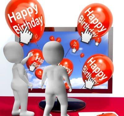 Buscar Mensajes De Cumpleaños Para Un Ser Querido│Nuevas Frases De Cumpleaños Para Compartir