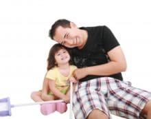 Enviar Nuevos Mensajes Por El Día Del Padre│ Lindas Frases Por El Día Del Padre