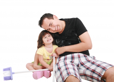 enviar palabras por el Día del Padre, originales mensajes por el Día del Padre