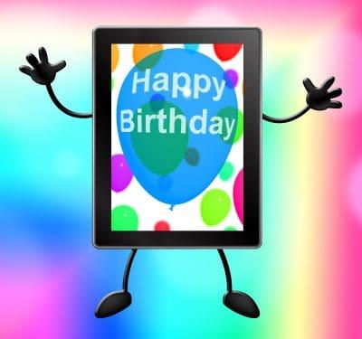 Enviar Mensajes De Cumpleaños Para Facebook│Nuevas Frases De Cumpleaños