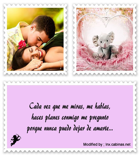 Top Mejores Mensajes De Amor Bellas Frases De Amor Para Novios