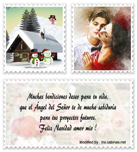 Saludos De Navidad Para Dedicar Tarjetas Bonitas De
