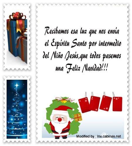 Lindos Poemas De Navidadbonitas Frases De Navidad