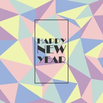 Feliz Ano Nuevo | Tarjetas De Navidad y Año Nuevo