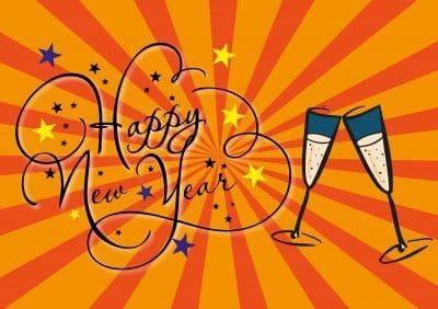 enviar dedicatorias de Año Nuevo para un hermano, bonitas frases de Año Nuevo para un hermano