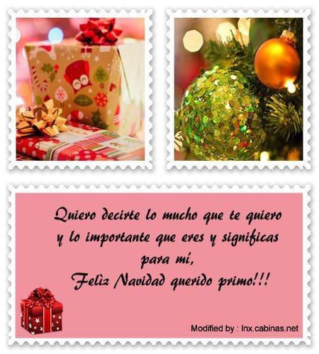 Frases Hechas Para Felicitar La Navidad.Lindos Mensajes De Navidad Para Mis Primos Bonitas Frases