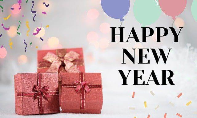 Lindos Mensajes De Año Nuevo Para Un Hermanobajar Bonitas