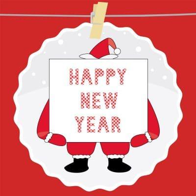 Bajar Lindos Mensajes De Año Nuevo│Bonitas Frases De Año Nuevo