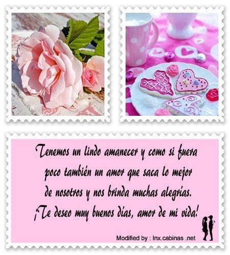 descargar mensajes bonitos de buenos dias para mi amor,mensajes de texto de buenos dias para mi amor